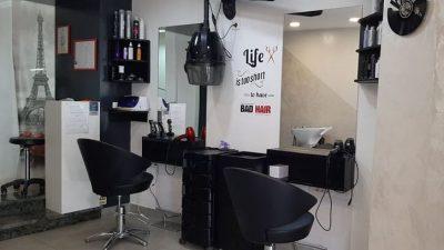 Frizersko-kozmetički salon Red Carpet prvašiće daruje besplatnom frizurom @ Matulji