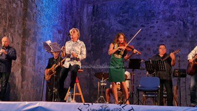 Susret u sevdahu prenio Crekvinu do samog srca Bosne: Kastavska publika uživala u sevdalinkama