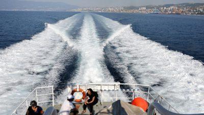 Provedena akcija 'Sigurna plovidba 2020'