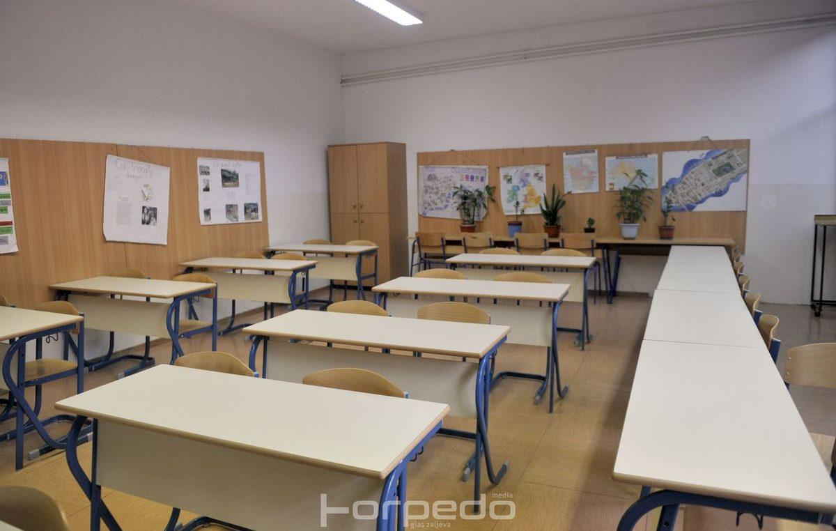 Općina Viškovo i ove godine financira radne bilježnice za osnovnoškolce