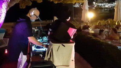 Tony Cetinski u novoj/staroj ulozi – DJ TonyC ovog petka na terasi Milenija