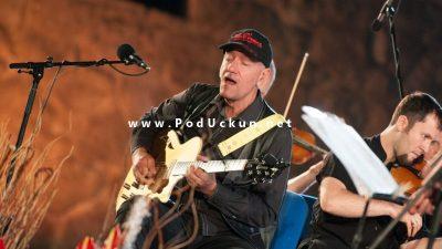 Koncert ipak sutra navečer: Kiša odgodila koncert Vlatka Stefanovskog