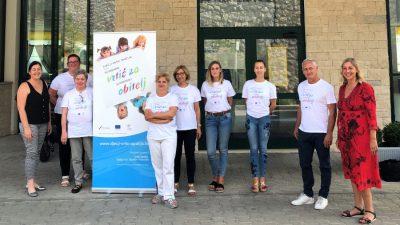 Posjet predstavnice Hrvatskog zavoda za zapošljavanje Dječjem vrtiću Opatija