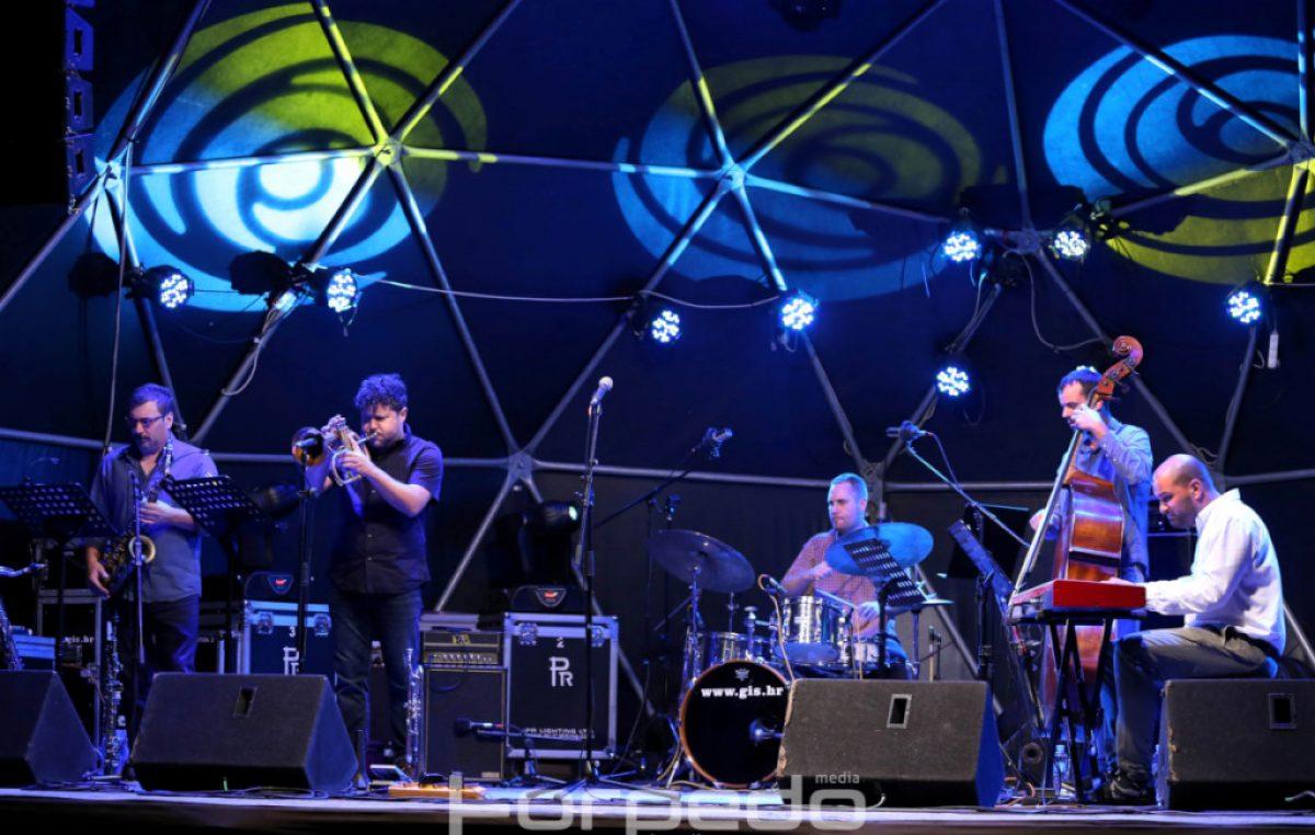 FOTO/VIDEO Izvrsnim nastupima vrhunskih glazbenika zaključen 29. JazzTime Rijeka