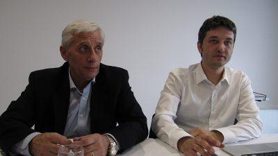 Promjene u Hrvatskom auto i karting savezu: Novosel zamijenio Gregureka