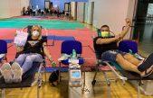 Opatijski praznik humanosti – Akcija dobrovoljnog darivanja krvi okupila 53 darivatelja