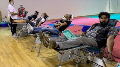FOTO Opatijski praznik humanosti – Akcija dobrovoljnog darivanja krvi okupila 53 darivatelja