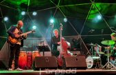 VIDEO/FOTO Europski dani jazza završili nastupom GIIPUJE, Zvonimir Radišić Trija i Love Runners banda