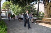 Povijesne ličnosti opet šetale Opatijom