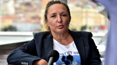 RAZGOVOR Ljiljana Ivetac: Nama je Fiumanka više od same regate