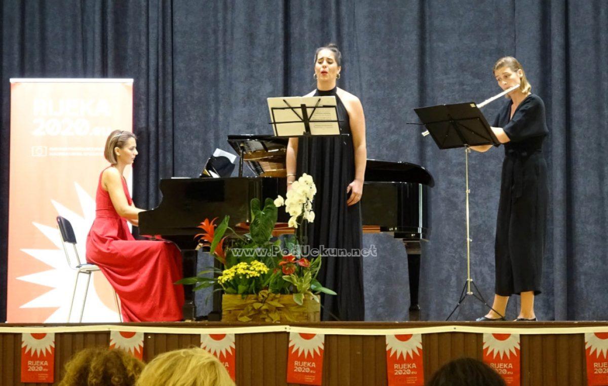 Koncert inspiriran temom migracija i povijesti našeg kraja u sklopu festivala Lovran classic