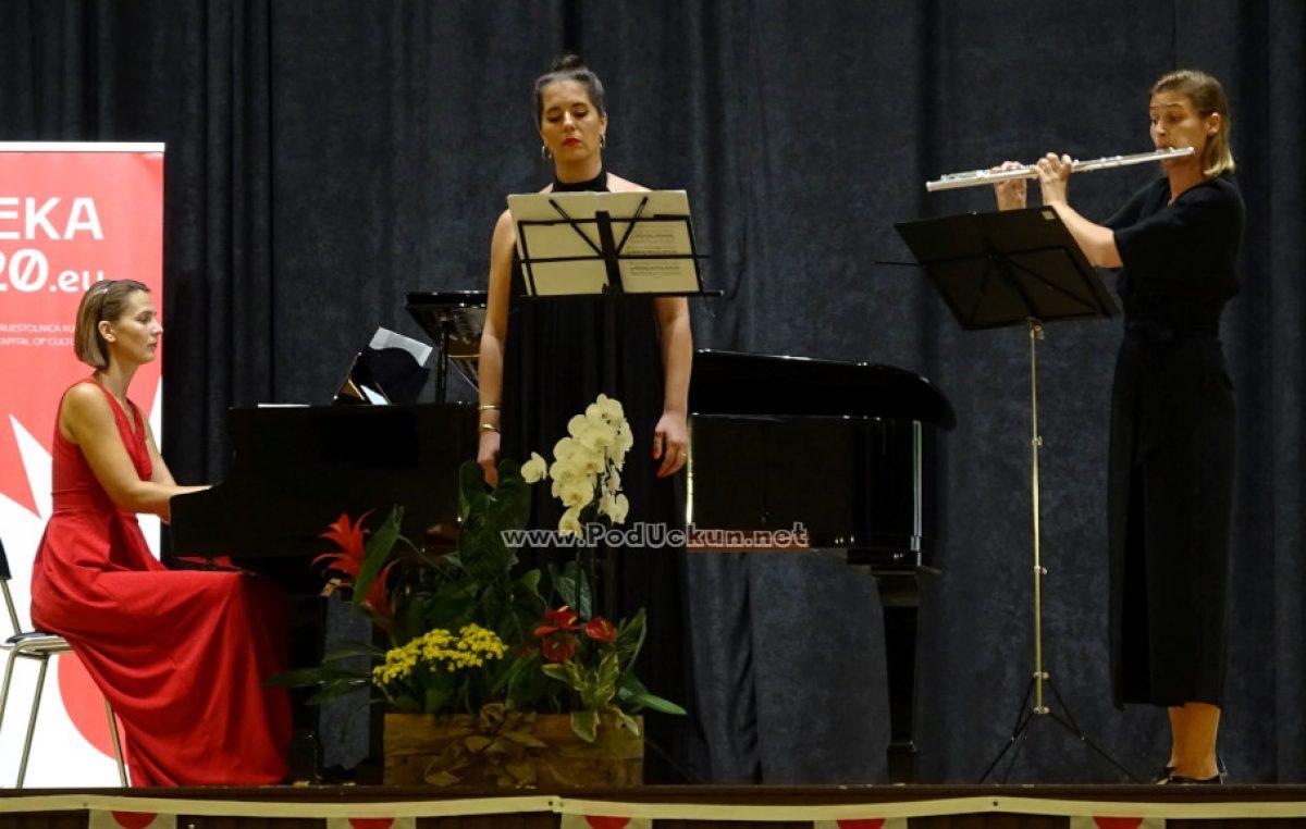 "VIDEO Treće izdanje festivala ""Lovran Classic"" nastavlja se večeras koncertom pijaniste Bartolomeja Stankovića"