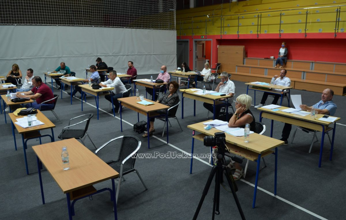 VIDEO Vijećnici većinom glasova podržali predložene amandmane i odbacili specifične zahtjeve investitora