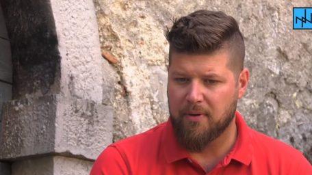 VIDEO RAZGOVOR Matej Mostarac: 'SDP ima nova lica koja su se dokazala na terenu, ne možemo samo stajati sa strane'