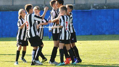 Započeli upisi u školu nogometa @ Opatija