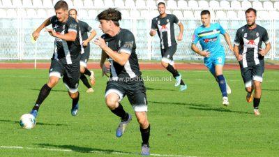 U prijateljskim utakmicama nogometaši Orijenta 1919 doživjeli poraz protiv Fehervara; Opatijci poraženi od prvoligaša Gorice