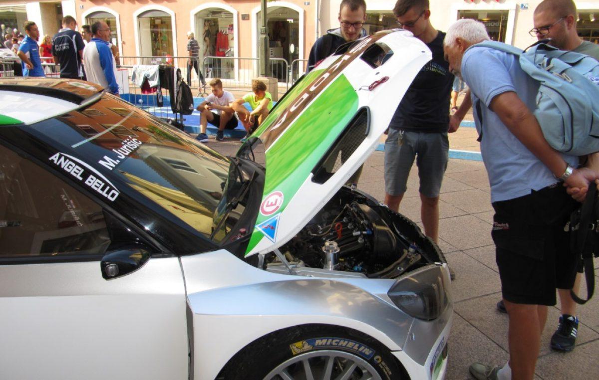U OKU KAMERE Hrvatski olimpijski dan u Rijeci – RI autosport na obilježavanju HOD-a