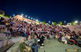 Predstava Gola u kavezu oduševila publiku u punom Amfiteatru @ Matulji