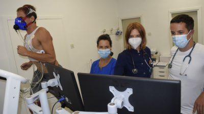 U OKU KAMERE U pripreme i natjecanje 'Adriatic Depth Trophy' uključen medicinsko istraživački tim iz Thalassotherapije Opatija