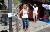 FOTO/VIDEO Održan tihi prosvjed – Više od 600 ugostitelja Istre i Kvarnera priključilo se akciji 5 do 12