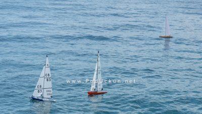 Jako mala Fiumanka – Jedrenje na 1.111 metara nadmorske visine