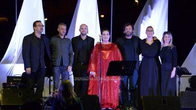 Radojka Šverko sjajnim nastupom zatvorila ovogodišnje Matuljske ljetne večeri