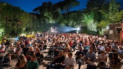 Obavijest o novim uvjetima za prisustvovanje događanjima na Ljetnoj pozornici u Opatiji