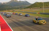 FOTO Veliki interes za trening vožnje @ Automotodrom Grobnik