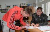 VIDEO Nino Mohorovičić potpisao za Opatiju: Jedva čekam da zaigram