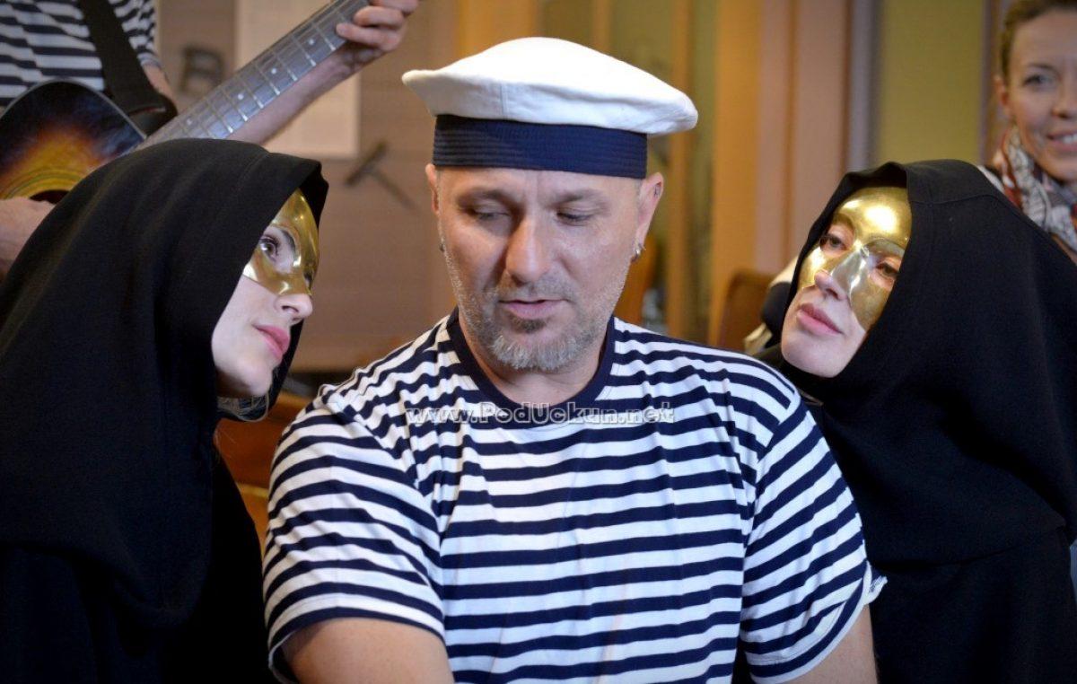 Dramski studio u Mošćeničkoj Dragi – Počeli upisi u kazališne radionice