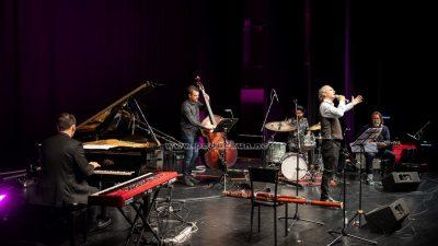 FOTO/VIDEO World music u punoj raskoši – Ricardo Luque, Joe Kaplowitz, Mirsad Dalipi, Damjan Grbac i Elvis Stanić održali završni koncert