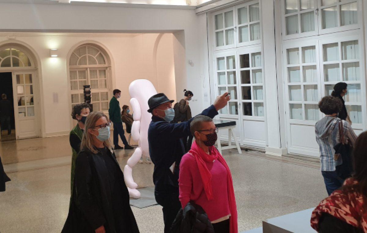 U OKU KAMERE 3. Bijenale industrijske umjetnosti po prvi put u Opatiji