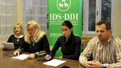 IDS Opatija očekuje partnerski odnos PGŽ-a i Grada Opatije oko izgradnje budućeg Doma zdravlja