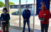 INA 21. Rally Poreč 2020. – Najavljeno  66  posada