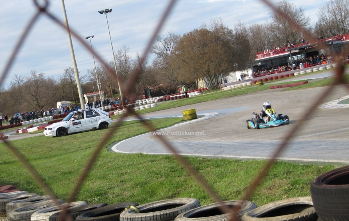 AUTOMOBILIZAM: Otkazi i upisi novih utrka