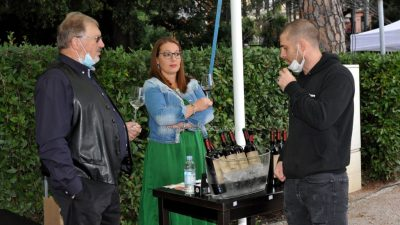 U Opatiji otvoren Wine Garden by Hedonist