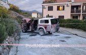 Policija evakuirala lovransko naselje Rezine, sumnja se da je postavljena eksplozivna naprava