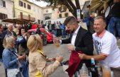 FOTO/VIDEO Fešta je izostala, ali najveći kastavski blagdan je obilježen programom pozdrav Beloj nedeji