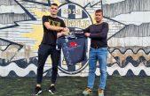 VIDEO Borna Bilobrk igrač s prvoligaškim i iskustvom iz Serie A novo je pojačanje u redovima Opatijaca
