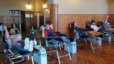 Sutra ne propustite akciju dobrovoljnog darivanja krvi u Matuljima