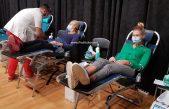 VIDEO U Lovrani i Iki uspješno su održane dvije akcije dragovoljnog darivanja krvi
