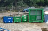 U OKU KAMERE Novi eko kontejneri i mobilno ekološko spremište postavljeni u lukama Opatija, Volosko i Ičići