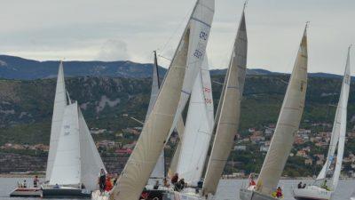 22. Fiumanka od 5. do 13. lipnja – Riječki praznik jedrenja i ove godine uz bogat prateći program