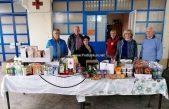 HSU Opatija obilježio Dan starijih osoba izdašnom donacijom Socijalnoj samoposluzi
