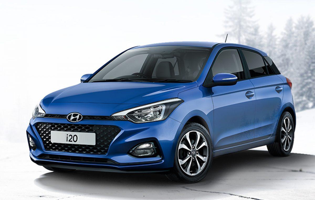 PROMO: Naš i20 spreman je za zimu! @ Hyundai Afro