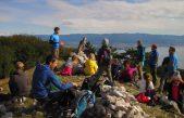 FOTO Završena treća mala planinarska škola Planinarskog društva 'Opatija'