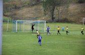 FOTO/VIDEO Jesen iz snova za nogometaše Matulja