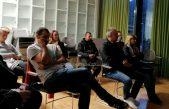 U OKU KAMERE Promocija knjige 'Od Grenlanda do Bolivije' održana u Mošćeničkoj Dragi