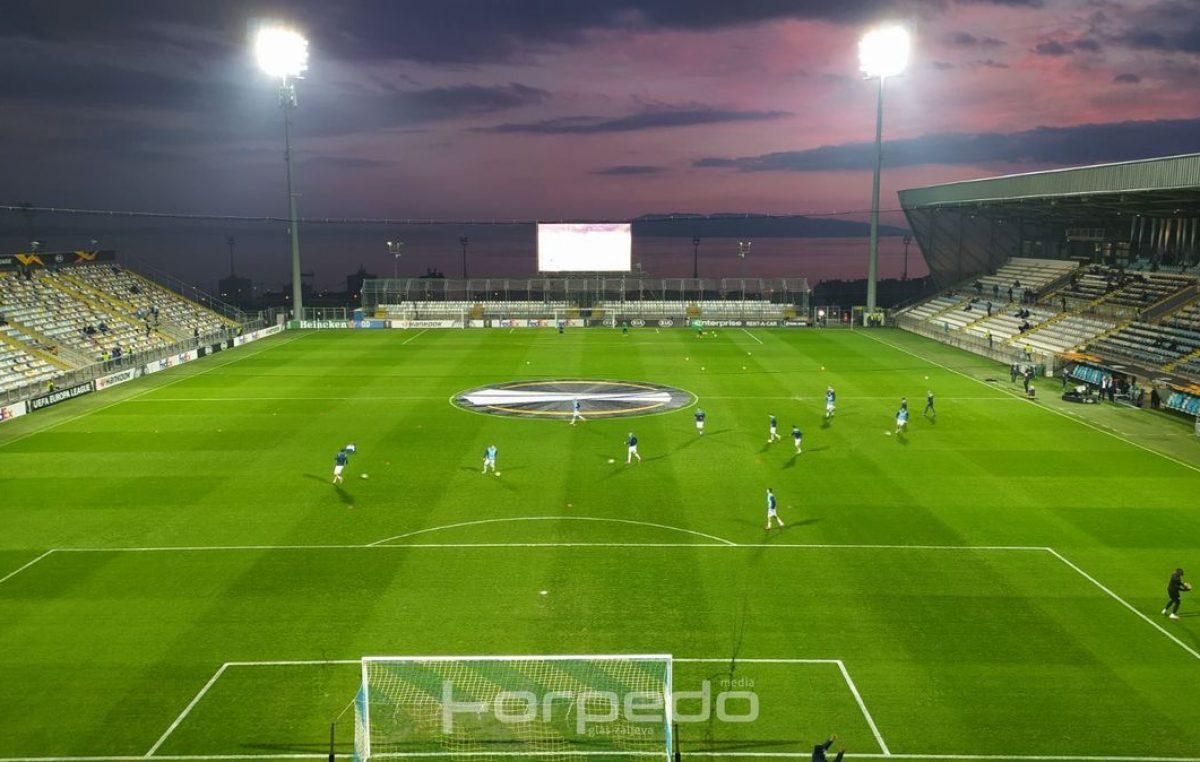 FOTO/VIDEO Rijeka je pala u sudačkoj nadoknadi – Real Sociedad u zadnjim minutama 'iščupao' pobjedu