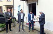 FOTO Državni tajnik za sport Tomislav Družak u Kastvu upoznao se s ulaganjima u sportsku infrastrukturu